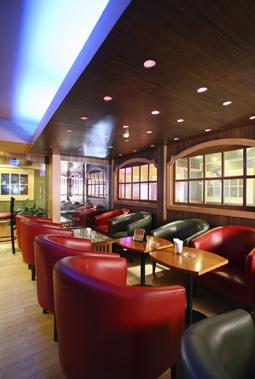 commercial interior designer portland or restaurant design space